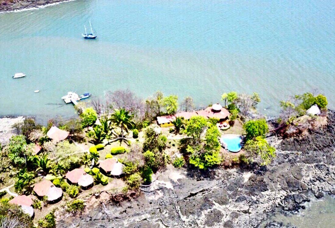 Cala Mia Island Resort - Boca Chica, Panamá