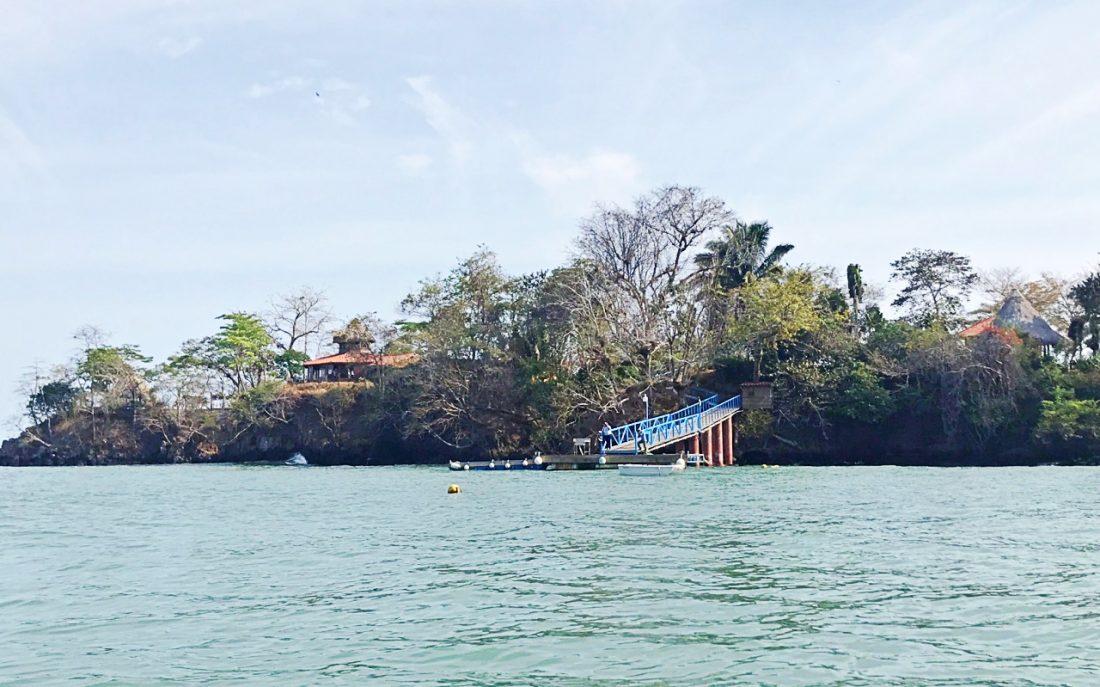 Cala Mia Island Resort - Isla Boca Brava