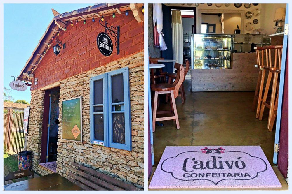 Lavras Novas - Café Cadivó