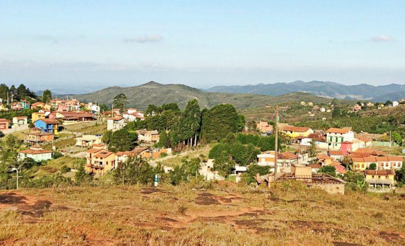 Lavras Novas, Minas Gerais. Cidade para relaxar e curtir