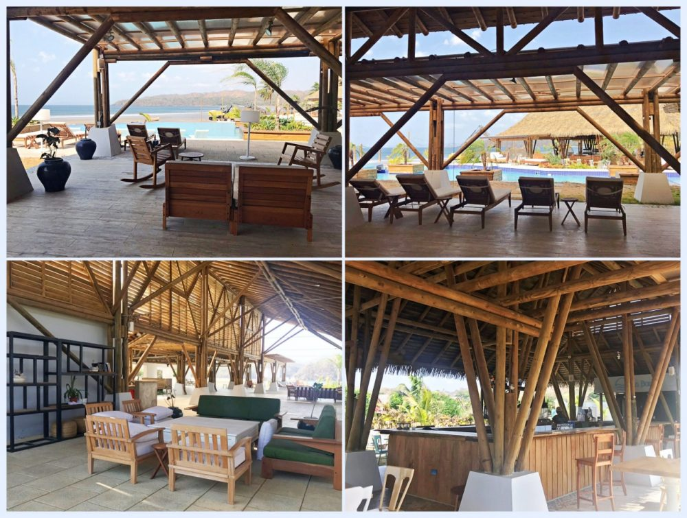 Playa Venao - Bar La Boca