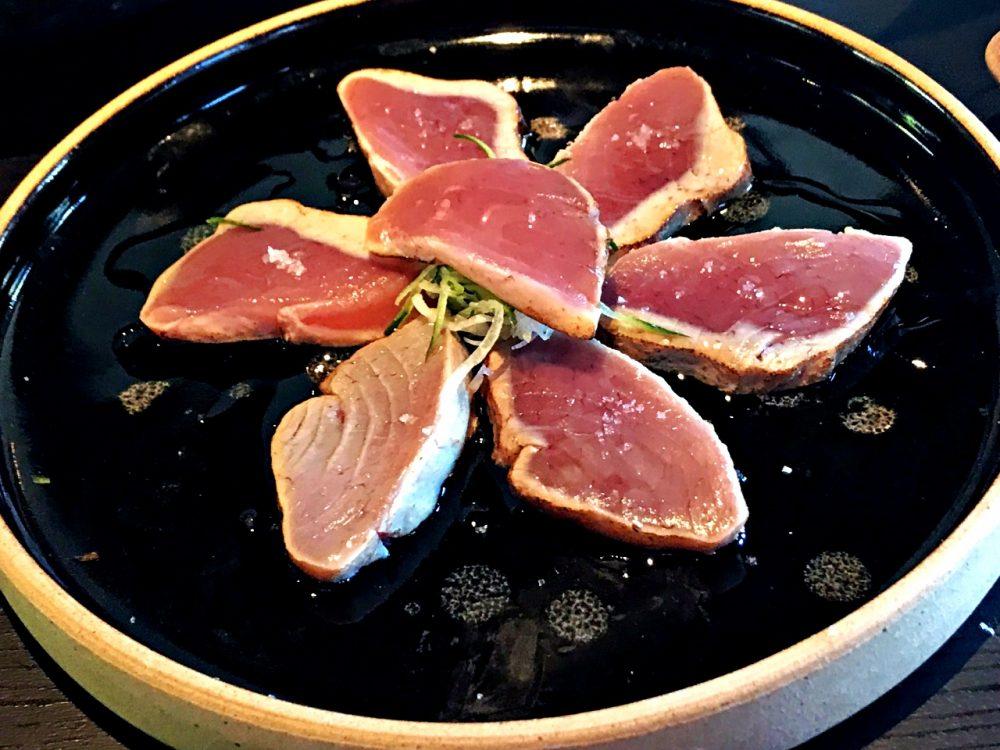 Sushi San Experience - atum selado