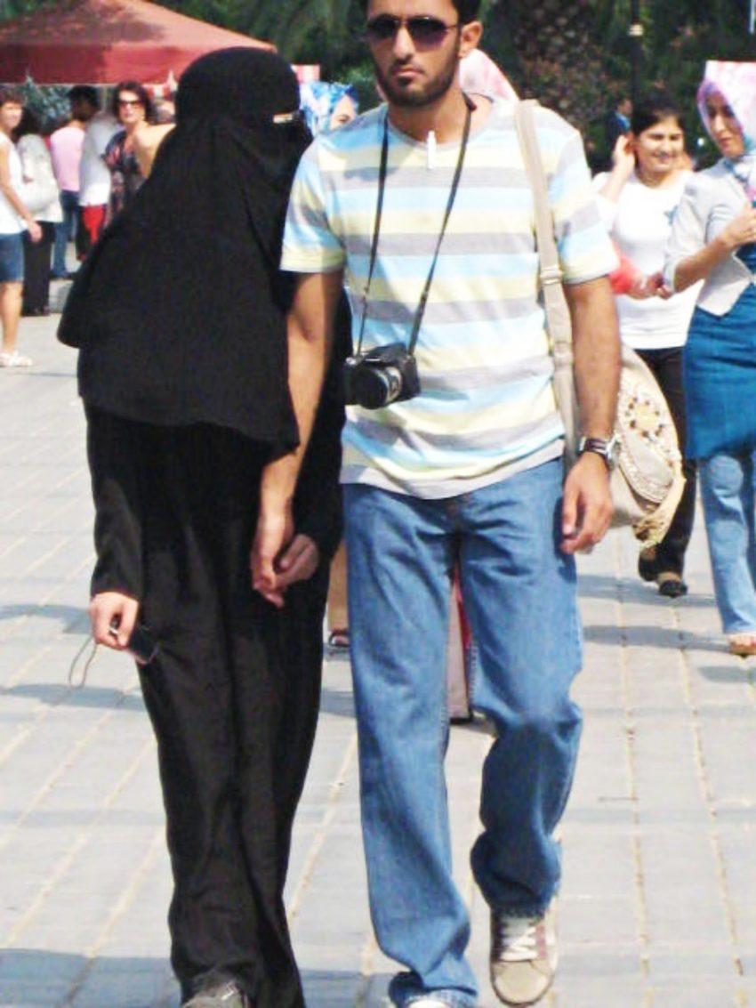 Turquia, hábitos de vestimenta