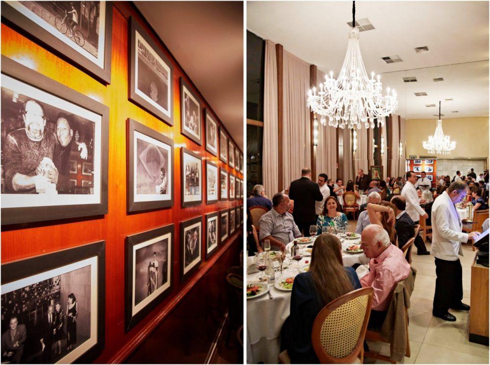 Restaurante Piantella, Brasília