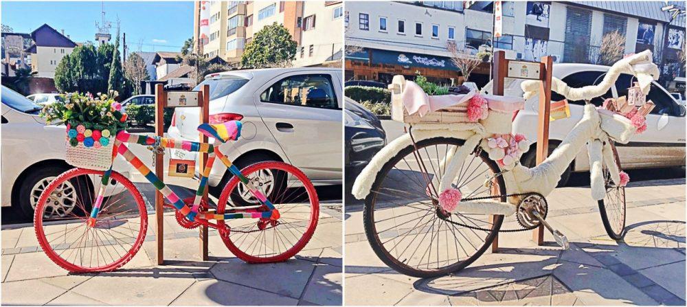 Projeto Gramado de Bicicleta
