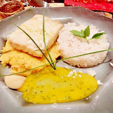 Confit de bacalhau – receita