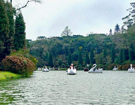 Lago Negro, passeio imperdível em Gramado, RS