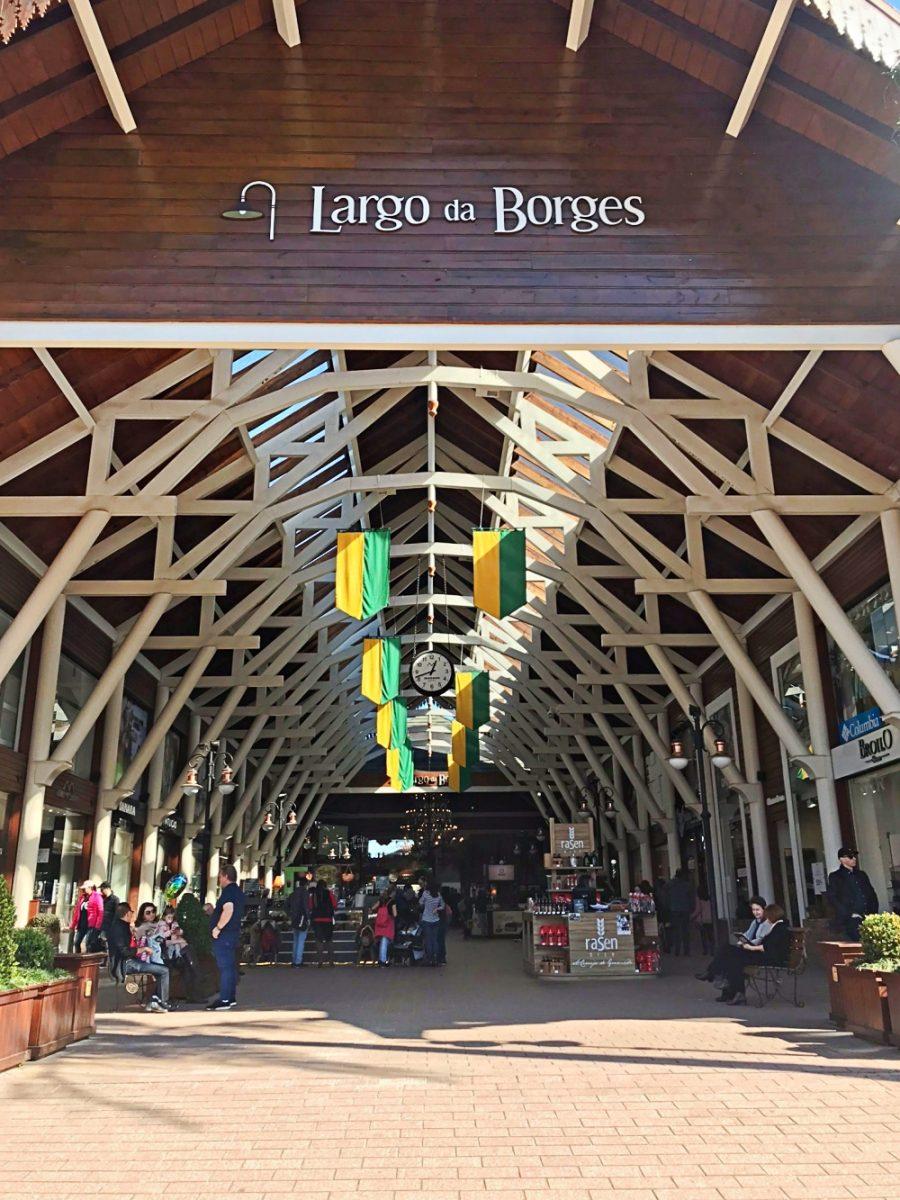 Largo dos Borges