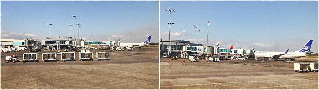 Aeroporto de Tocumen