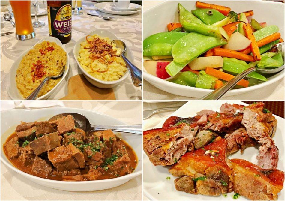 Onde comer em Gramado - Restaurante Hoppner