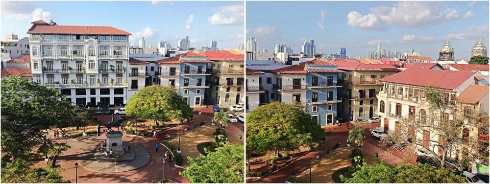 Panamá - Cidade Velha