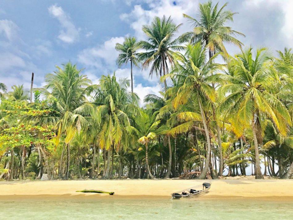 Lugares para conhecer no Panamá-roteiro 2