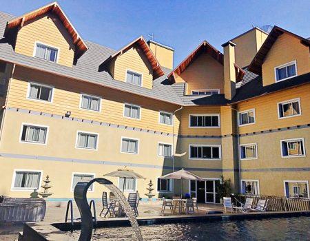 Sky Serra hotel em Gramado