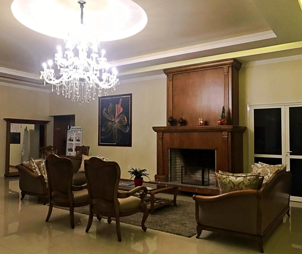 Sky Serra Hotel - Gramado