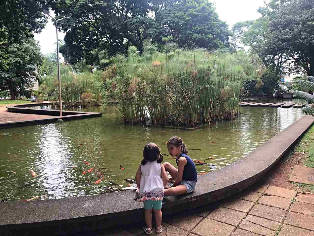 5 atrações fora do eixo para sua viagem a Brasília - Jardim de BurleMarx