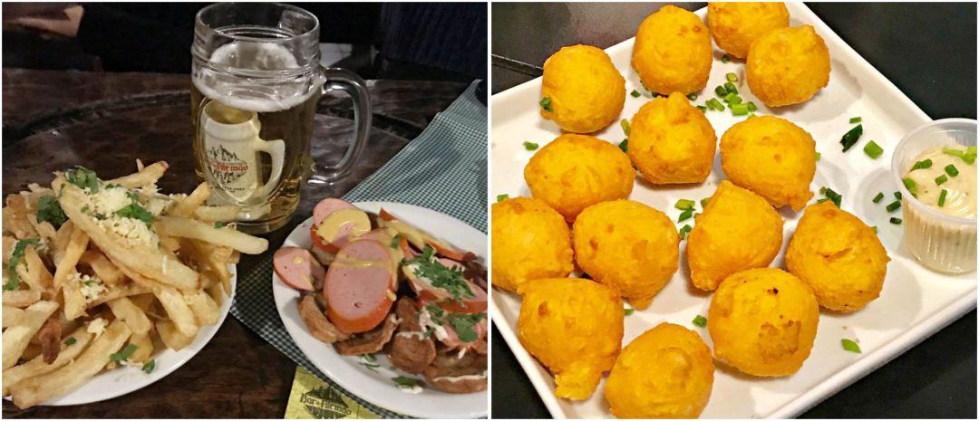 Curitiba - Tour de Boteco