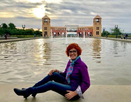 Encontro blogueiros de viagem 2018