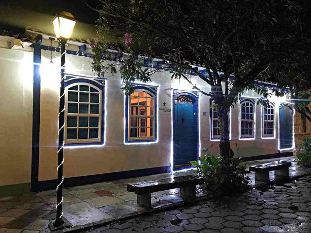 Dádiva Hotel Boutique – Pirenópolis