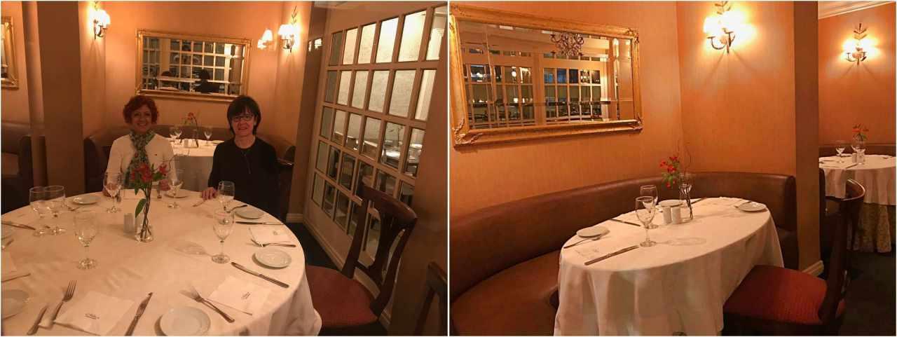 Onde se hospedar em Curitiba - Mabu Business Hotel, restaurante