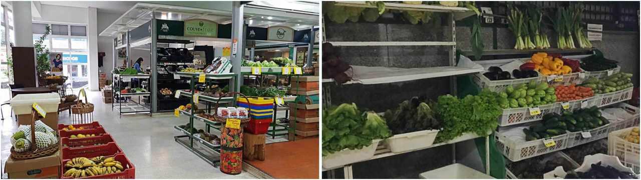 15 Lugares Onde Comer bem em Curitiba - Quatro Estações, Mercado Municipal