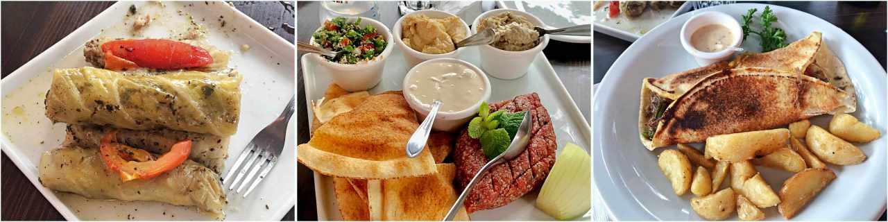 15 Lugares Onde Comer bem em Curitiba Oriente Árabe