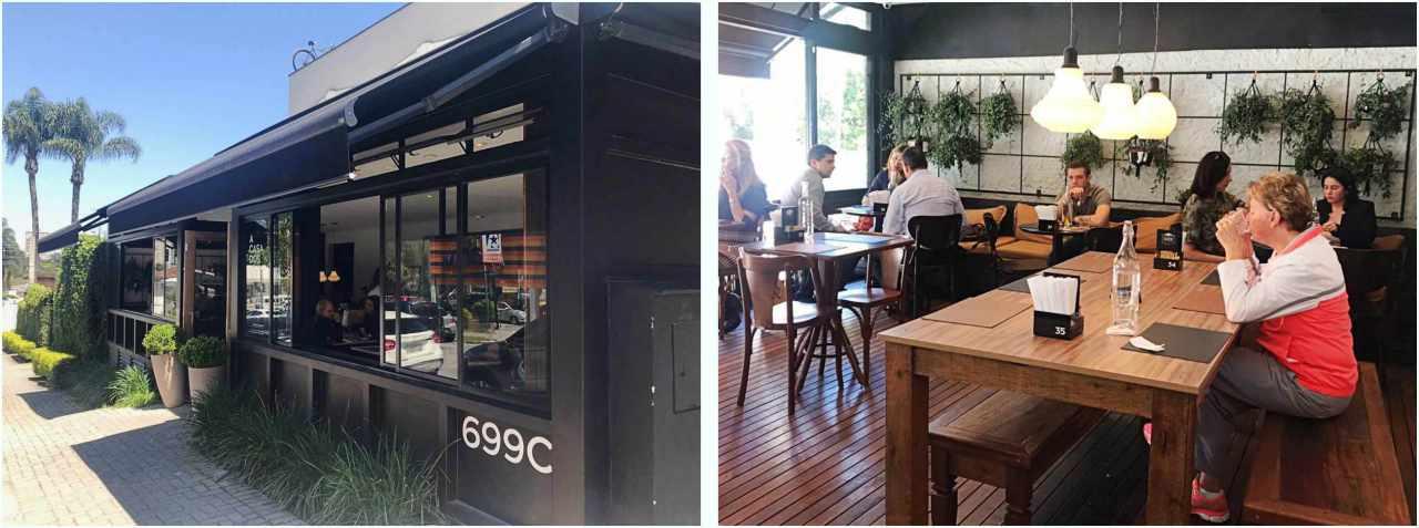 15 lugares onde comer bem em Curitiba 1