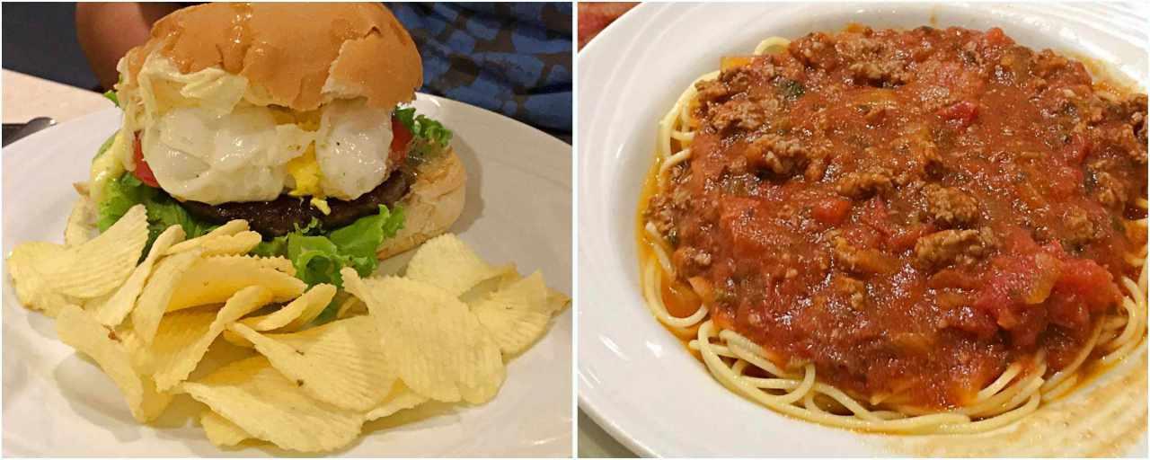 15 Lugares Onde Comer bem em Curitiba - Quatro Estações, Mabu Business