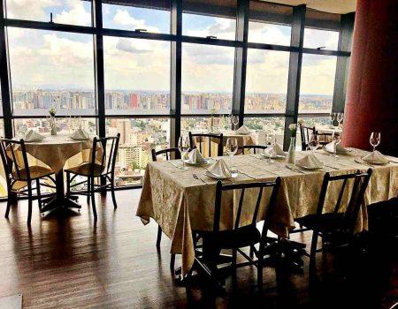 Terrazza 40 onde comi melhor em Curitiba