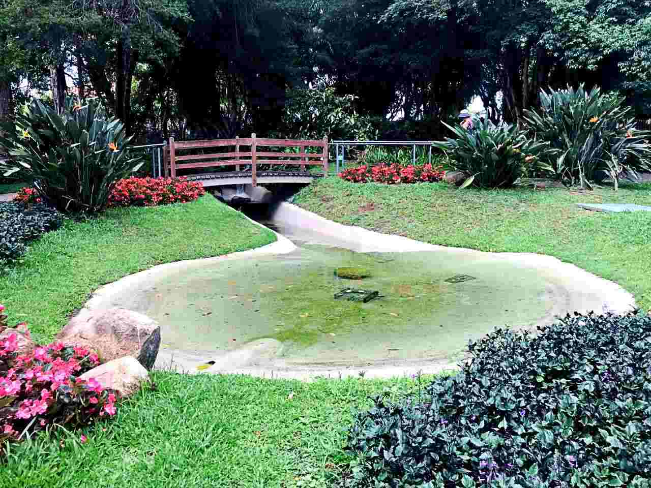 Como conhecer Curitiba em 42 atrações - Jardim Botânico, Jardins das Sensações