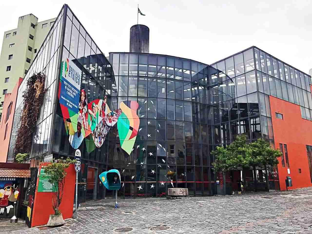 Como conhecer Curitiba em 42 atrações - Memorial de Curitiba