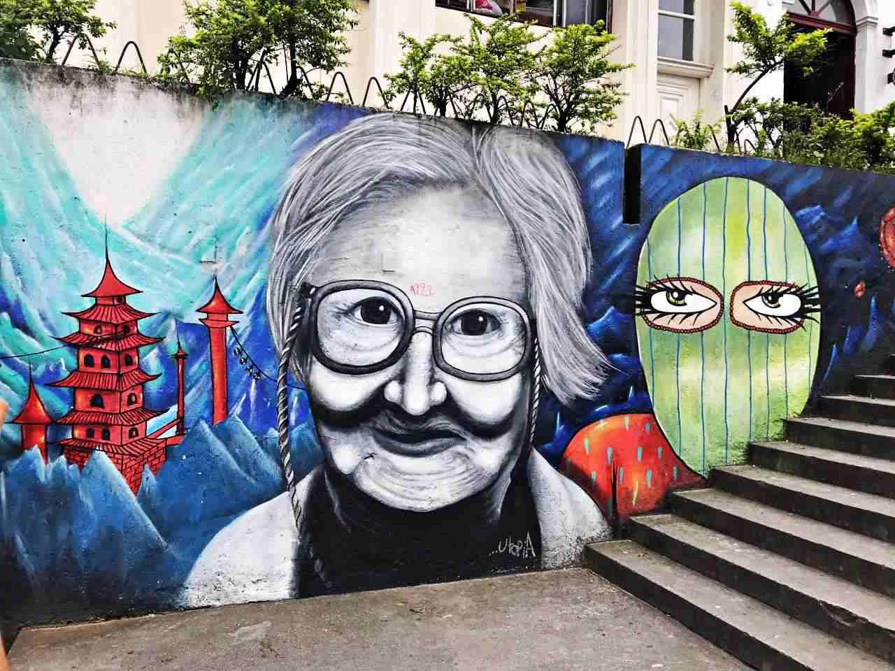 Como conhecer Curitiba em 42 atrações - Lala Schneider