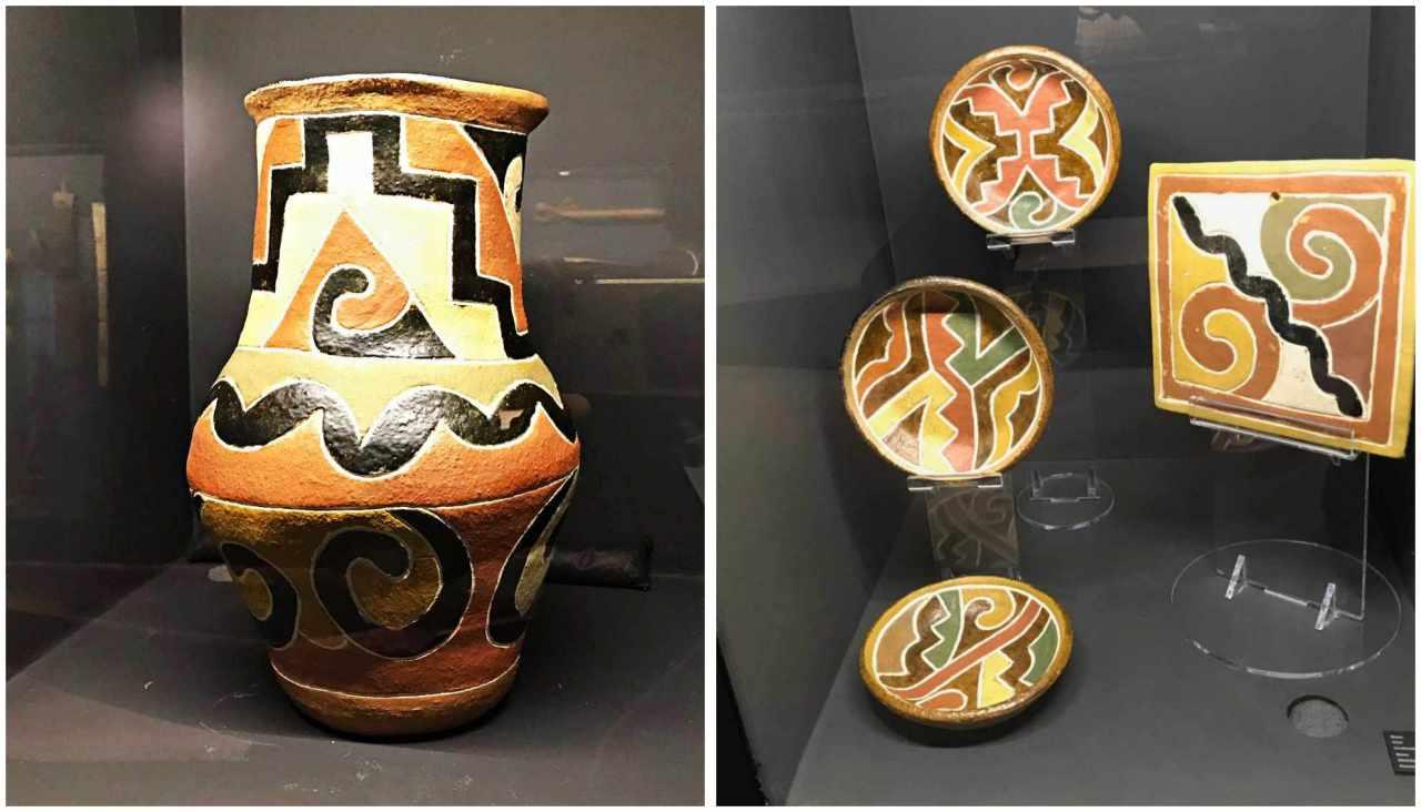 Curitiba - Museu de Arte Indígena