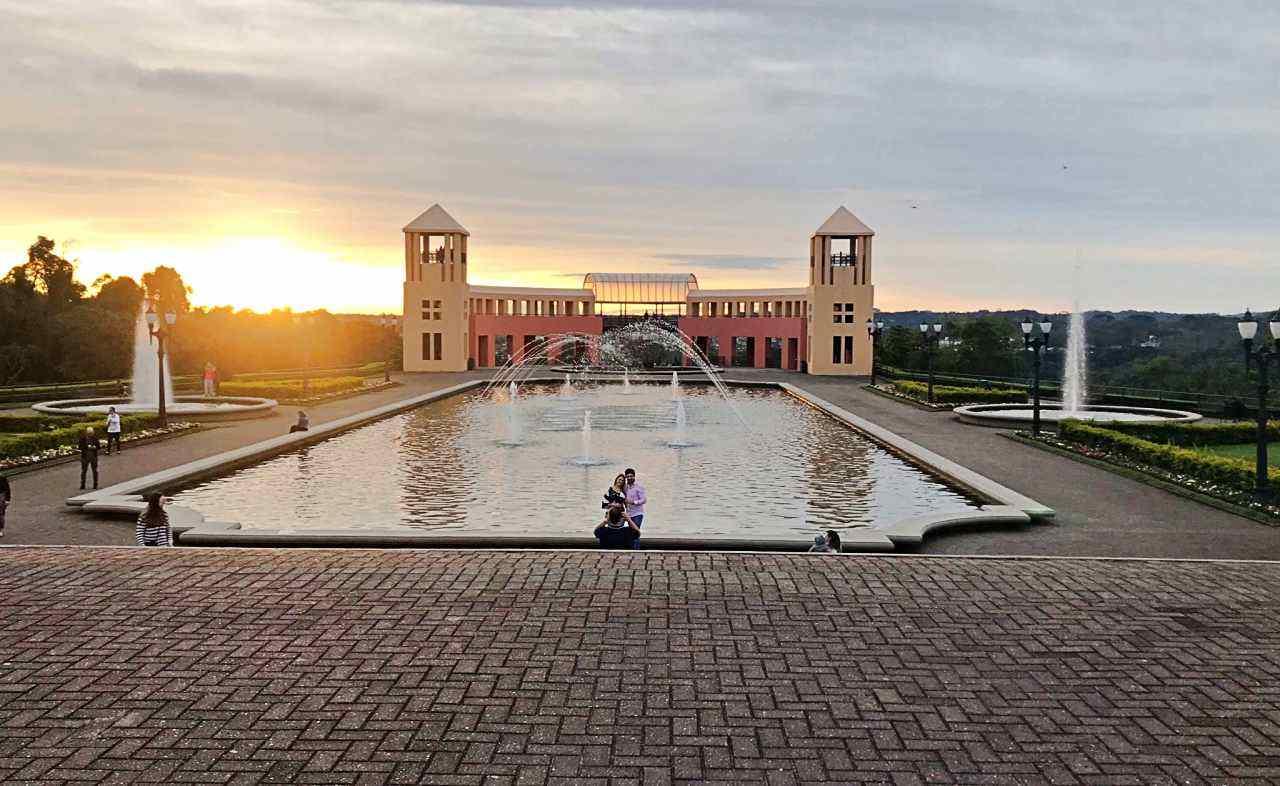 Como conhecer Curitiba em 42 atrações - Parque Tanguá