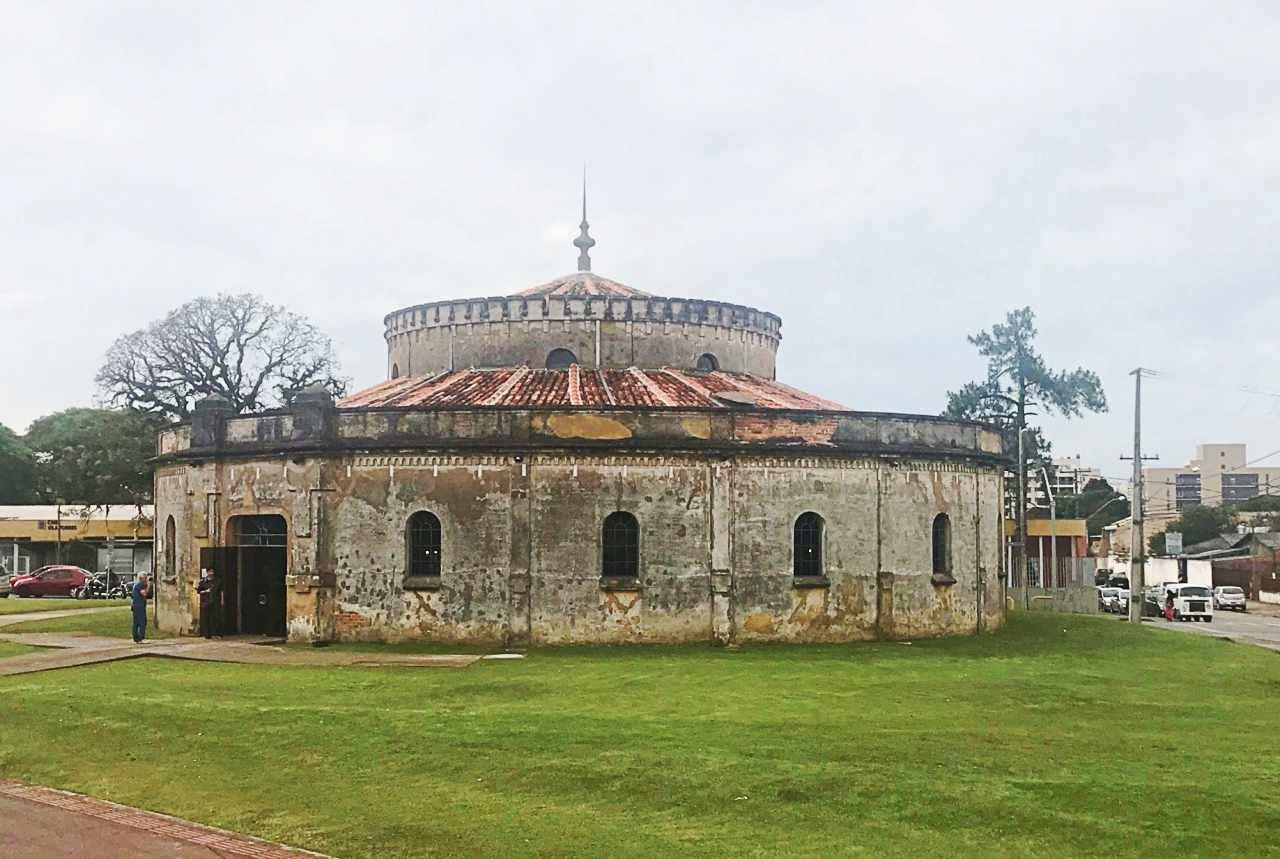 Como conhecer Curitiba em 42 atrações - Teatro Paiol