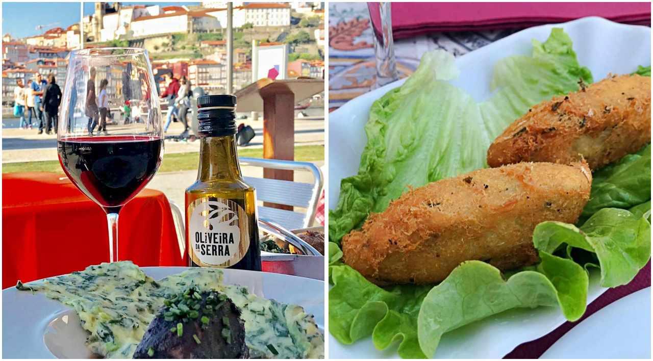 Restaurante Bacalhoeiro - Vila Nova de Gaia
