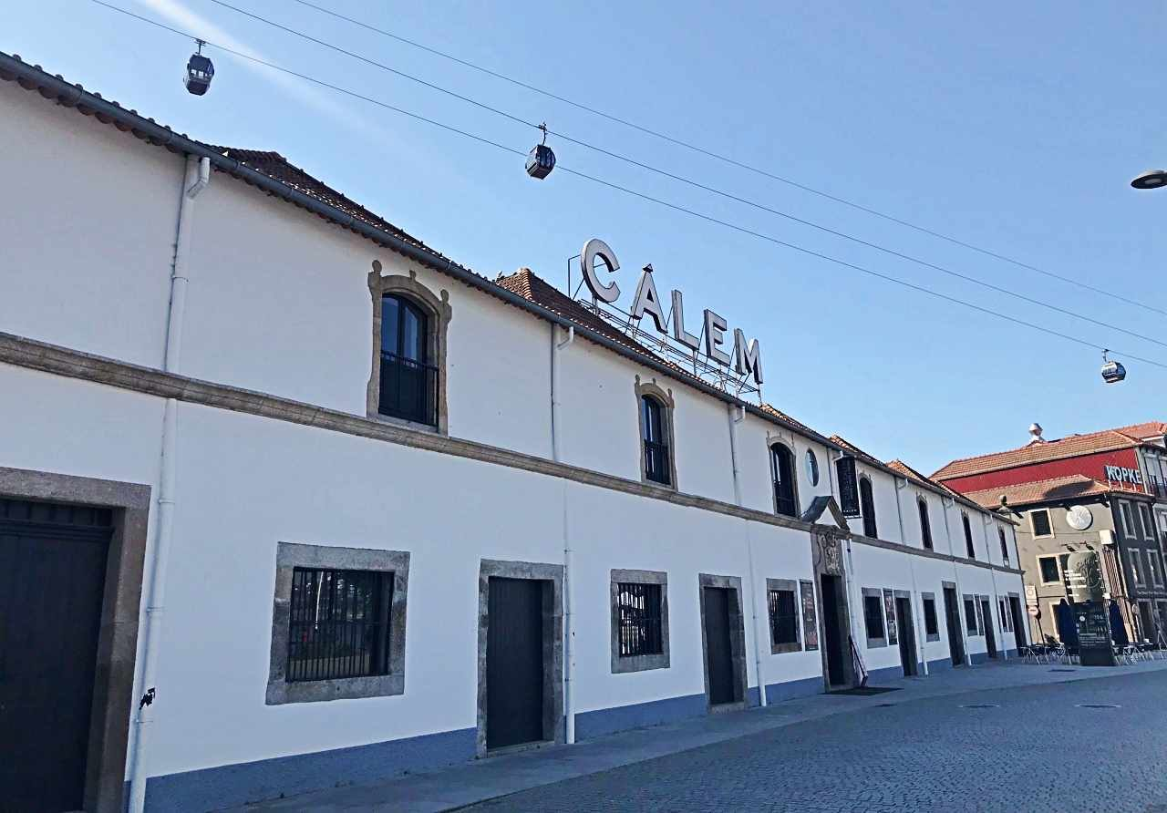 Cave Calen - Vila Nova de Gaia