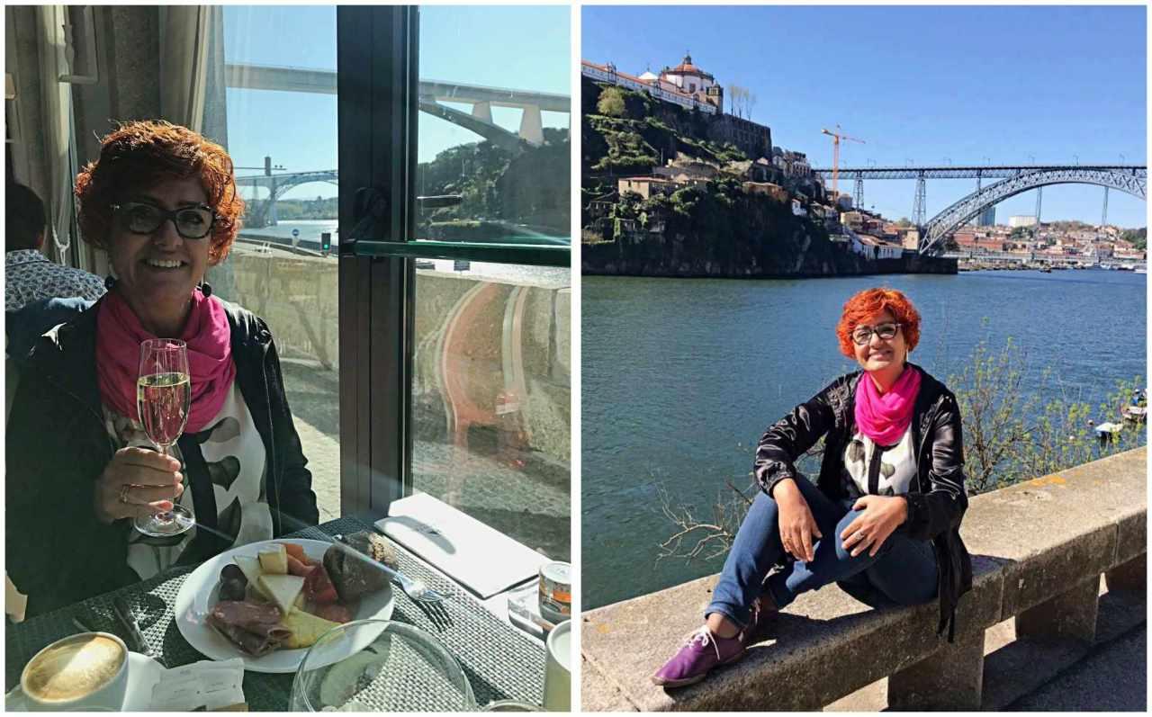 Onde ficar em Porto Portugal hotéis 2