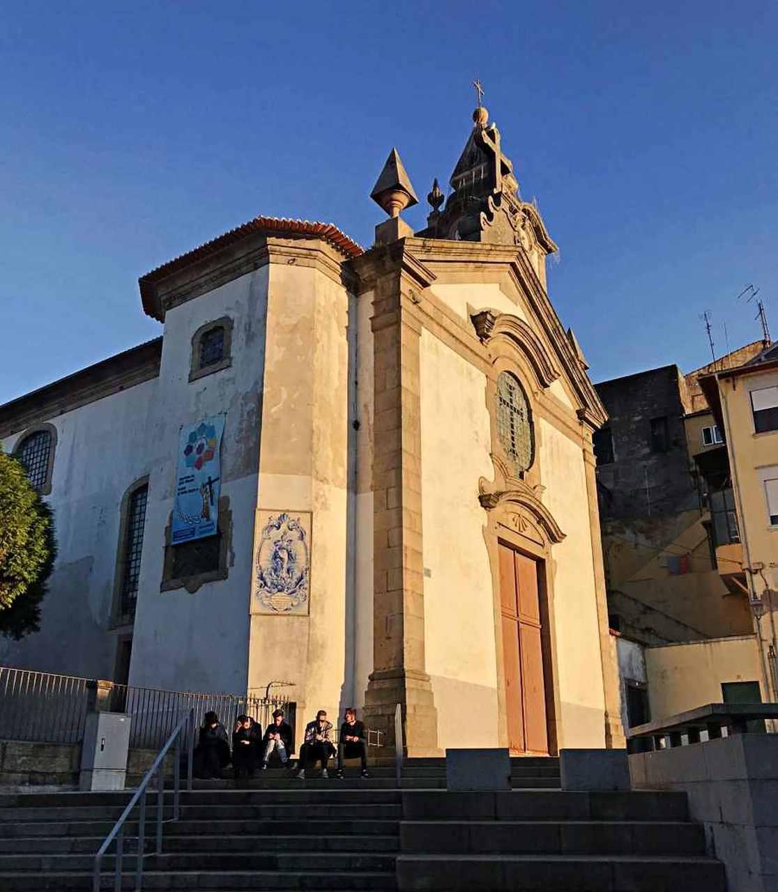 igreja - Vila Nova de Gaia