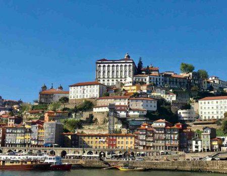 Onde ficar em Porto Portugal hotéis