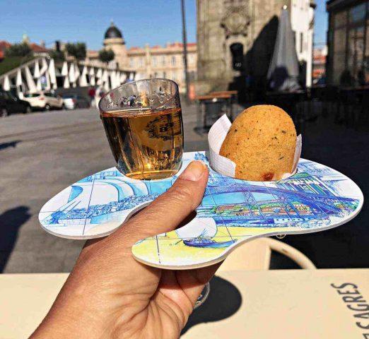 Onde comer em Porto Portugal