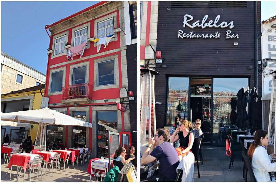 Restaurante Bacalhoeiro e Rabelos Restaurante - Vila Nova de Gaia