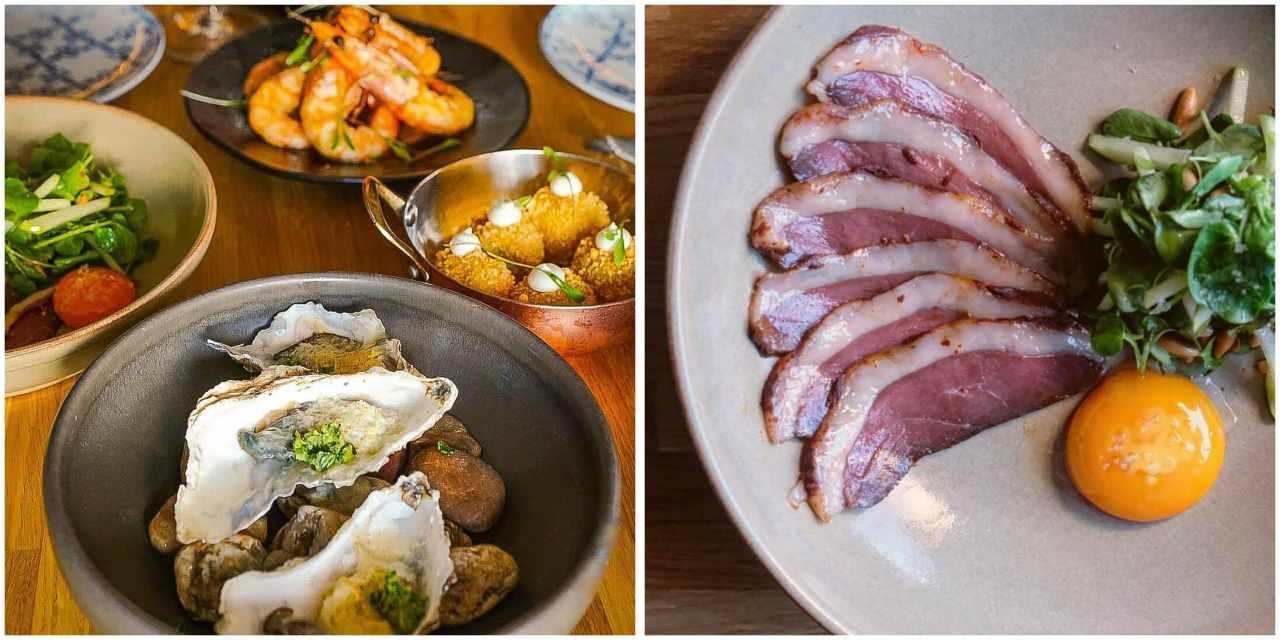 Terra Nova Restaurante - Onde comer em Porto Portugal