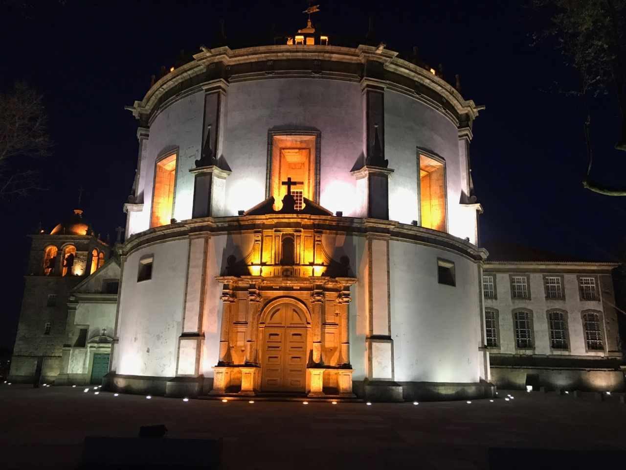 Mosteiro da Serra do Pilar - Vila Nova de Gaia
