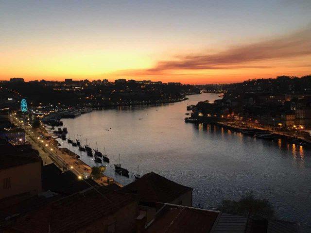 Vila Nova de Gaia, vizinha mágica de Porto