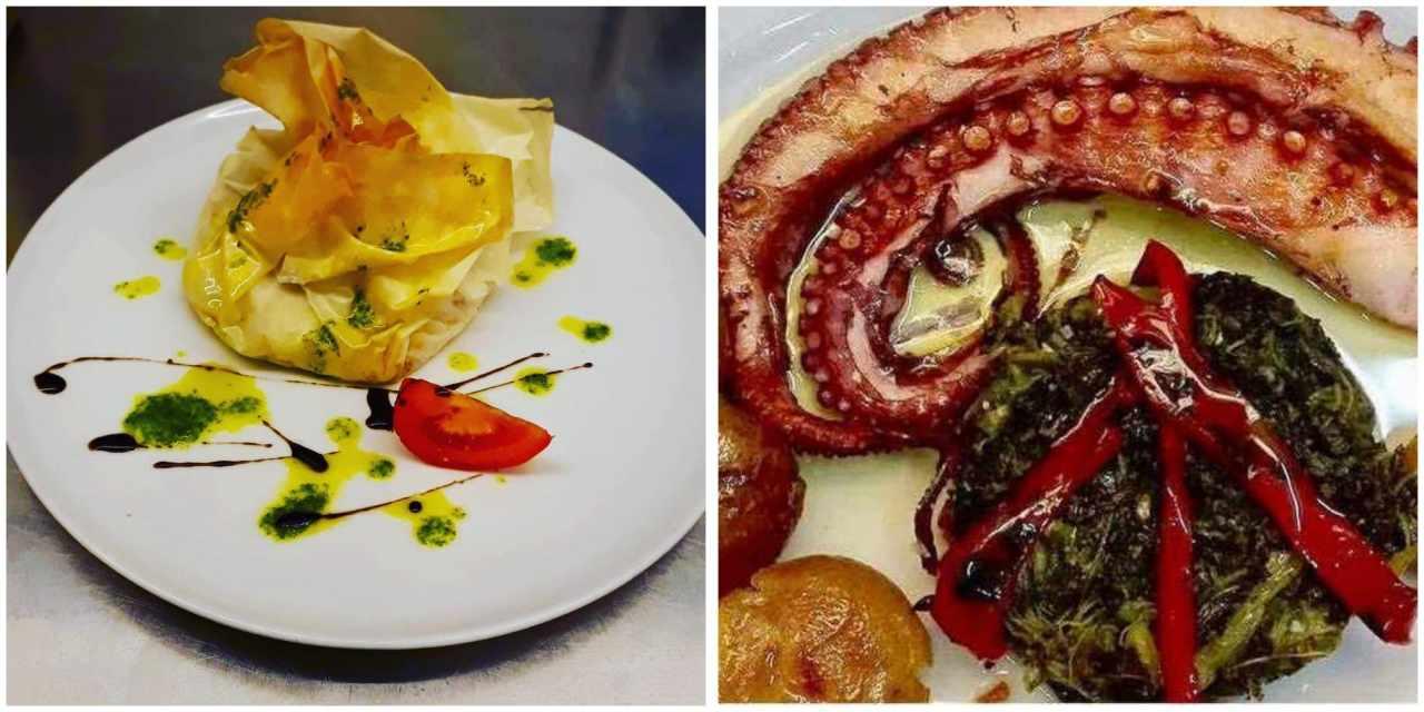 Restaurante Vime - Onde comer em Porto Portugal