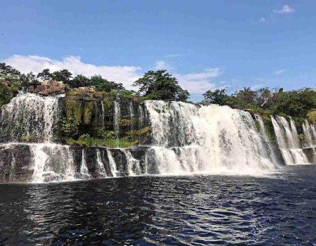 O que fazer na Serra do Cipo, cachoeiras e lagoas