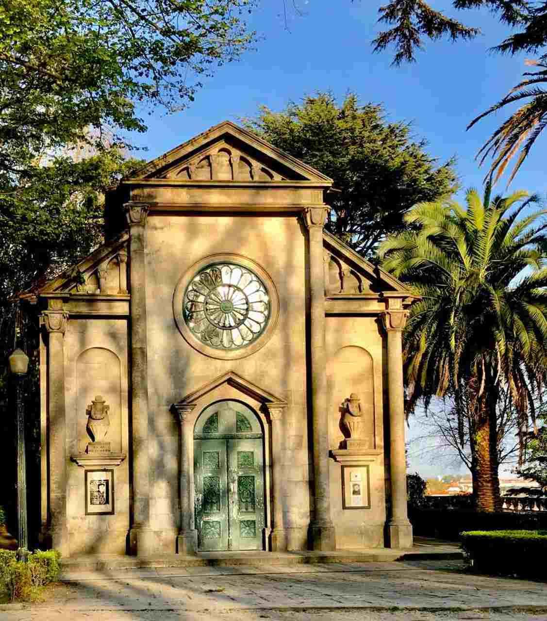 Capela do Rei Carlos Alberto