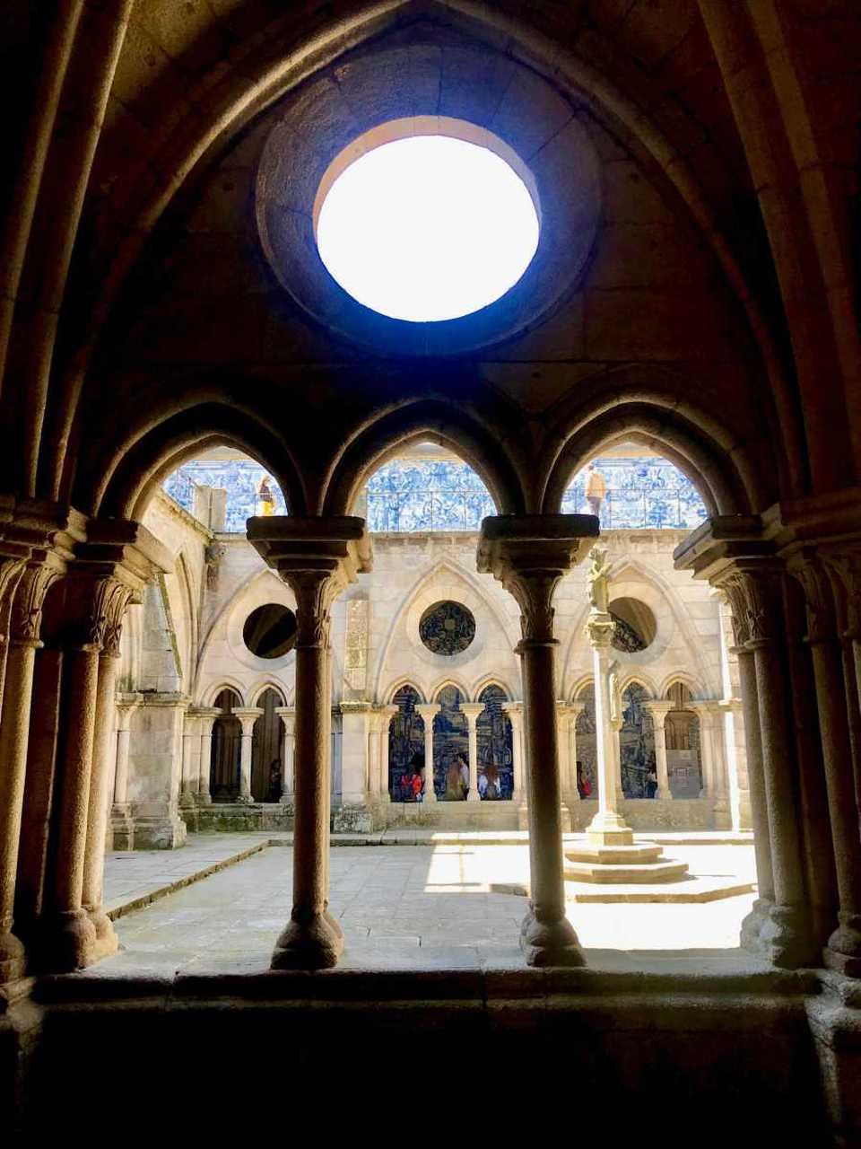 Catedral Sé do Porto - O que fazer em Porto Portugal