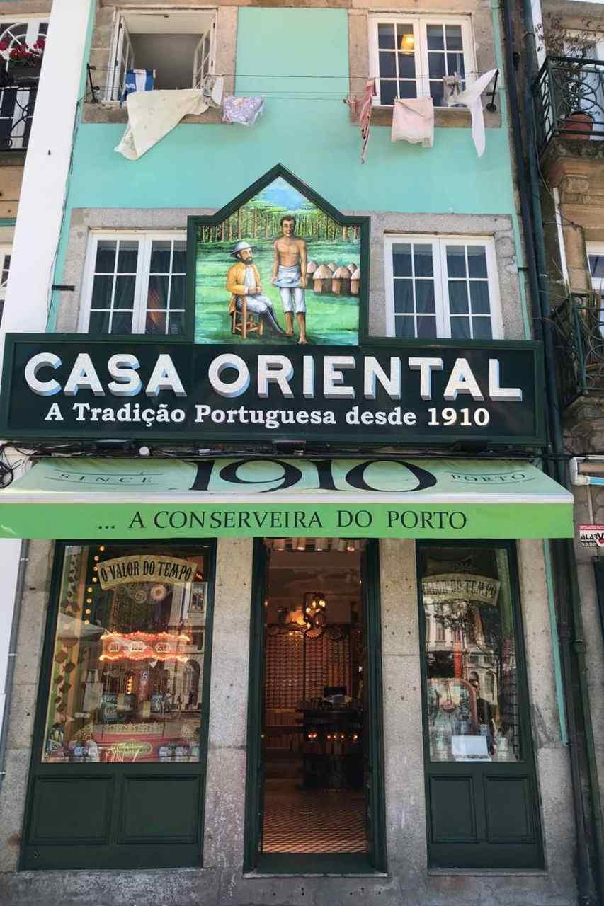 A ConserveiraCasa Portuguesa Pastel de bacalhau