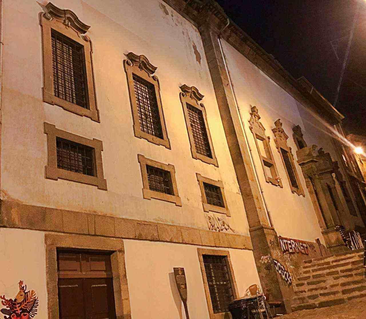 Escadaria dos Guindais - O que fazer em Porto Portugal